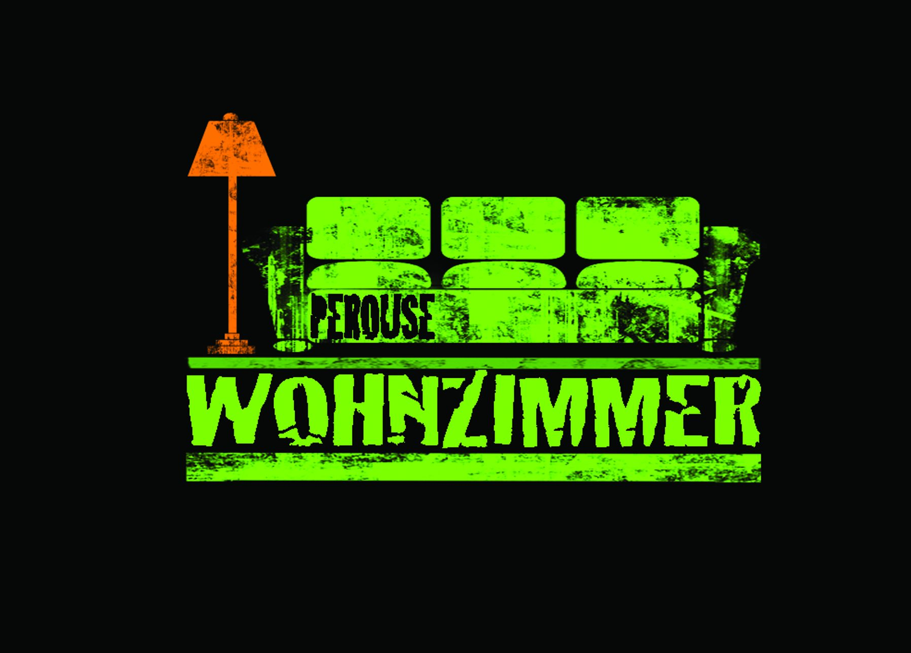 Wohnzimmer Perouse